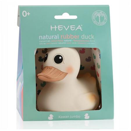 Hevea® Kawan papera giocattolo in gomma naturale L
