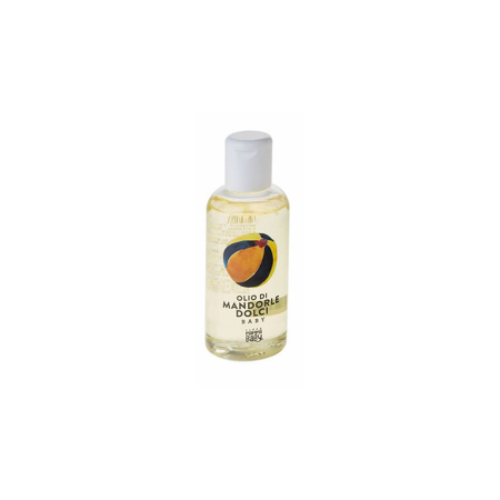 Picture of Linea MammaBaby Baby Sweet Almond Oil Guendalina 100ml