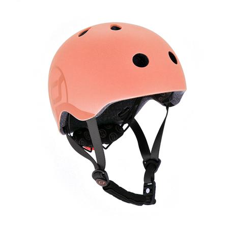 Immagine di Scoot & Ride® Casco per bambini S-M (51-55cm) Peach