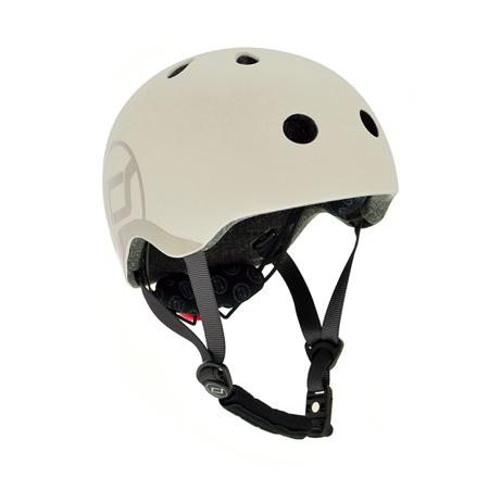 Immagine di Scoot & Ride® Casco per bambini S-M (51-55cm) Ash