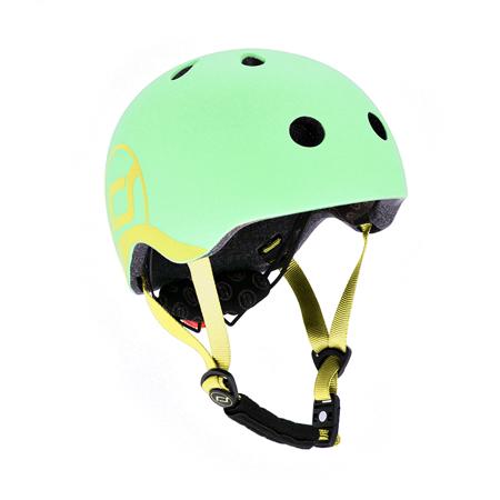 Immagine di Scoot & Ride® Casco per bambini  XXS-S (45-51cm) Kiwi