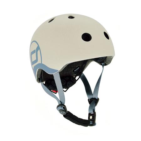 Immagine di Scoot & Ride® Casco per bambini  XXS-S (45-51cm) Ash
