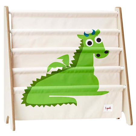 Picture of 3Sprouts® Book rack Dragon