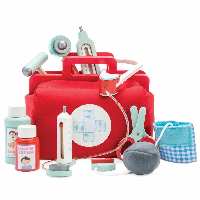Immagine di Le Toy Van® La borsa del Medico