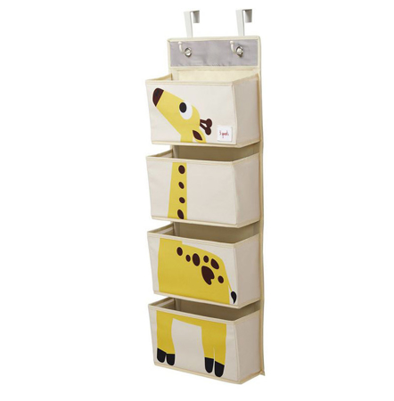 Slika 3Sprouts® Stenski organizator Žirafa