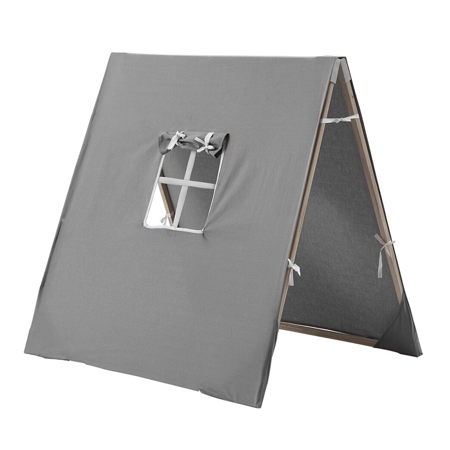 Picture of Kids Concept®  Tent X grey