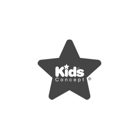 Immagine di Kids Concept® Tenda gioco X Grey