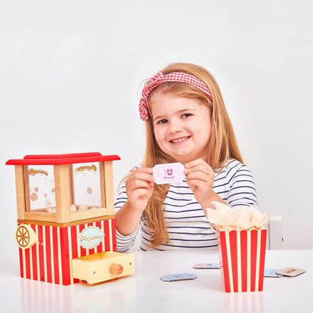 Immagine di Le Toy Van® Macchina per Popcorn