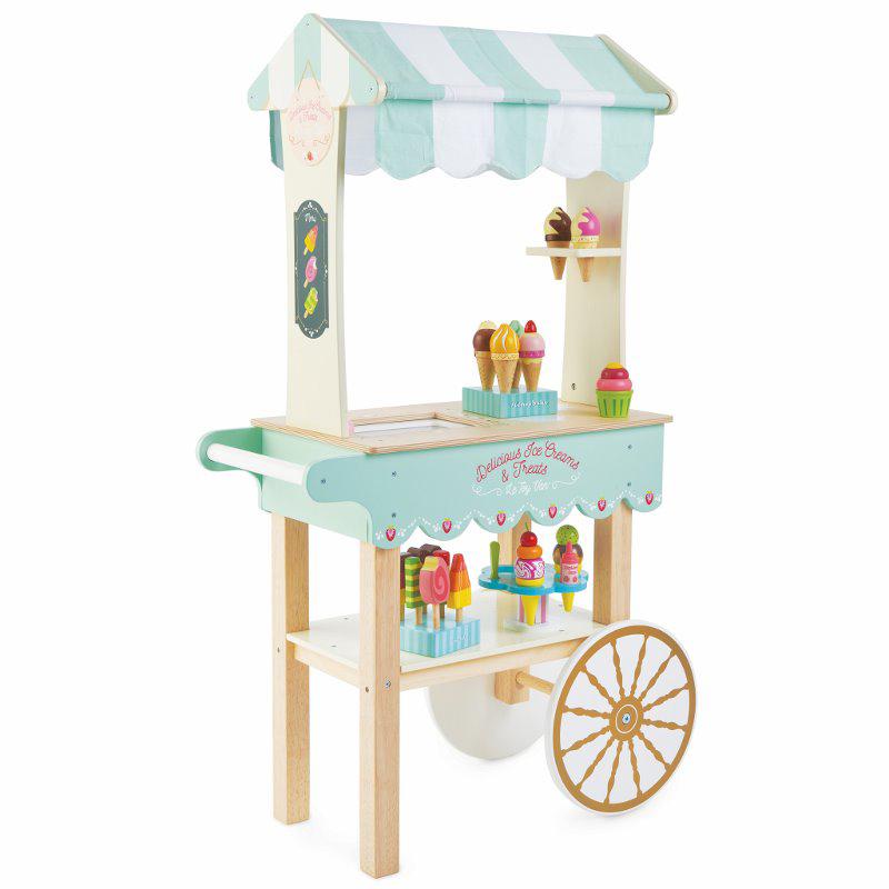 Le Toy Van® Voziček s sladoledom