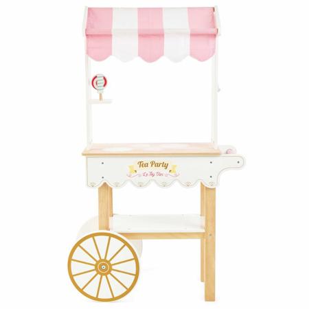 Le Toy Van® Voziček za čajanko