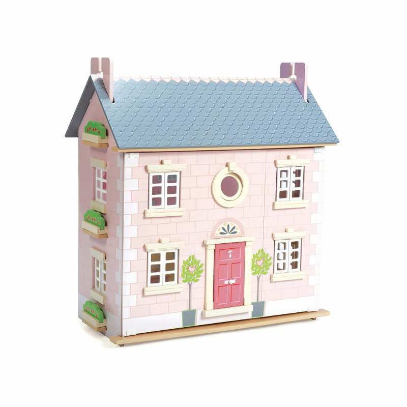 Picture of Le Toy Van® Bay Tree Doll House