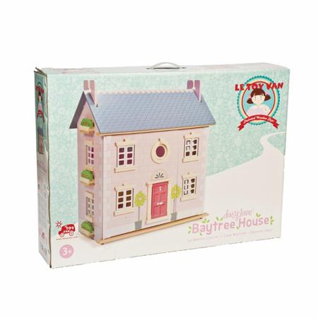 Immagine di Le Toy Van® Casa delle bambole Baytree