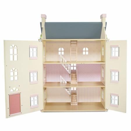 Le Toy Van® Hiška za punčke Cherry Tree Hall