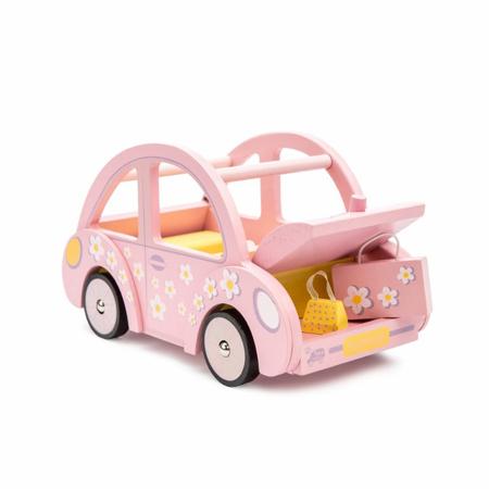 Immagine di Le Toy Van® La macchina in legno di Sofia