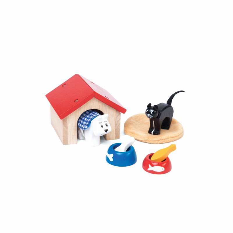 Le Toy Van® Hišni ljubljenčki