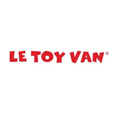 Le Toy Van® Počitniški avtodom