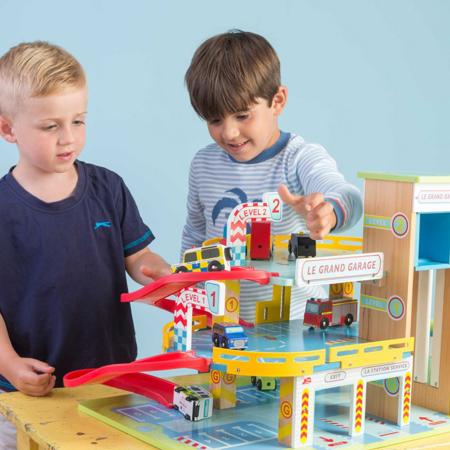 Immagine di Le Toy Van® Garage Le Grand