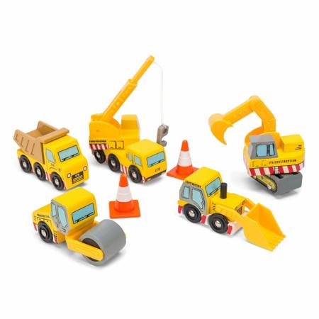 Immagine di Le Toy Van® Gradbena Vozila