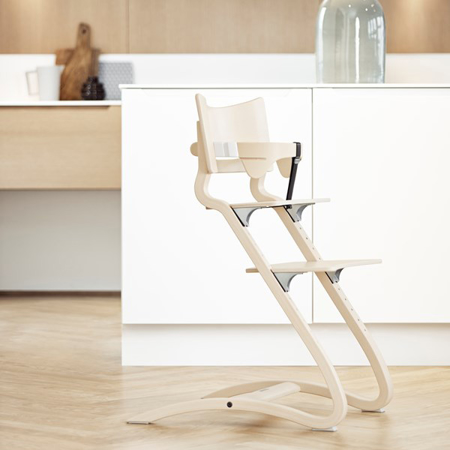 Immagine di Leander® Leander seggiolone High Chair Whitewash