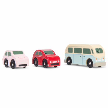 Le Toy Van® Avtomobilčki Retro