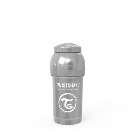 Picture of Twistshake® Anti-Colic 180ml Pearl Grey