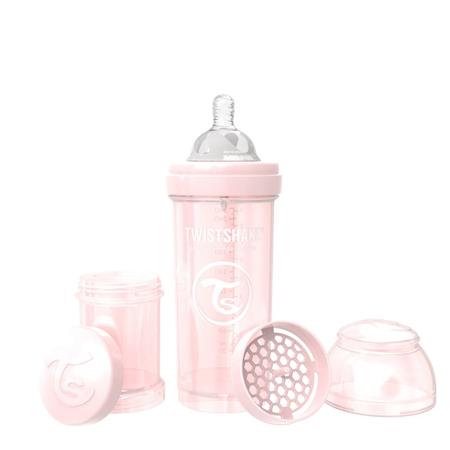 Immagine di Twistshake® Biberon  Anti-Colic 180ml (2+m) Pearl Pink