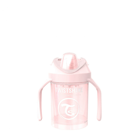 Immagine di Twistshake® Mini Cup 230ml (4+m) Pearl Pink