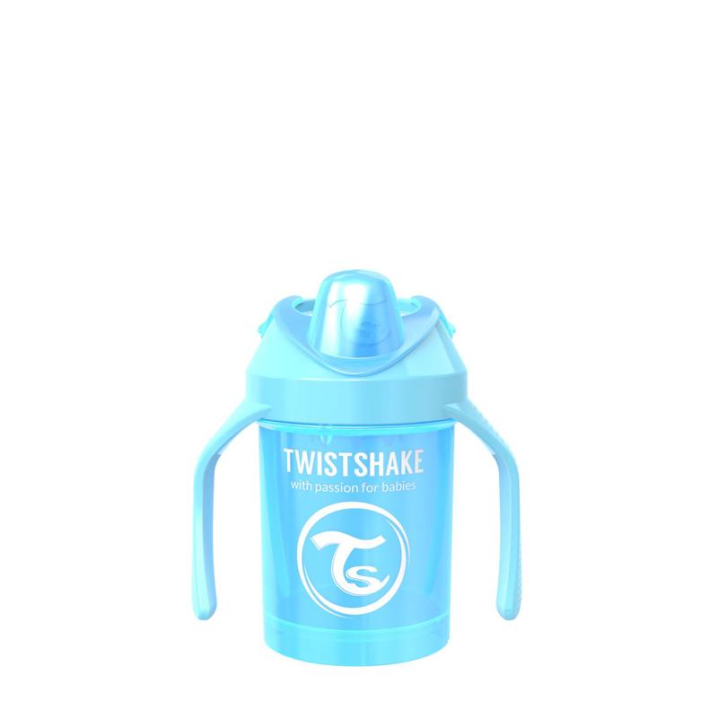Immagine di Twistshake® Mini Cup 230ml (4+m) Pearl Blue