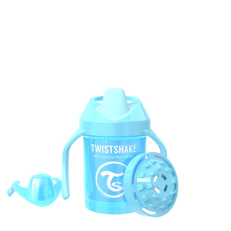 Immagine di Twistshake® Mini Cup 230ml (4+m) Pearl Blue