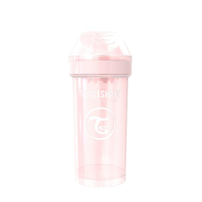 Immagine di Twistshake® Kid Cup 360ml (12+m) Pearl Pink
