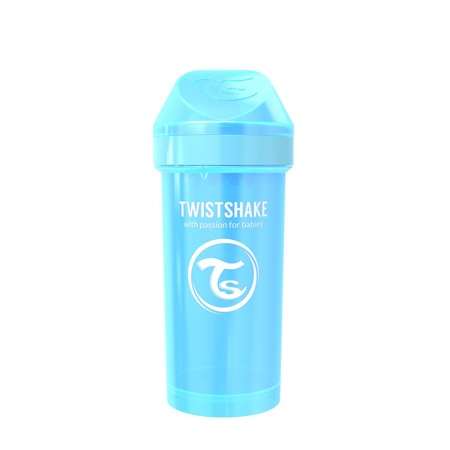 Immagine di Twistshake® Kid Cup 360ml (12+m) Pearl Blue