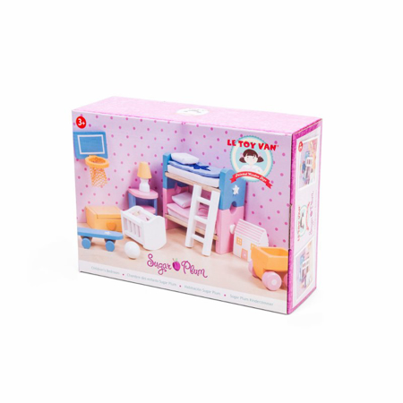 Le Toy Van® Cameretta Sugarplum