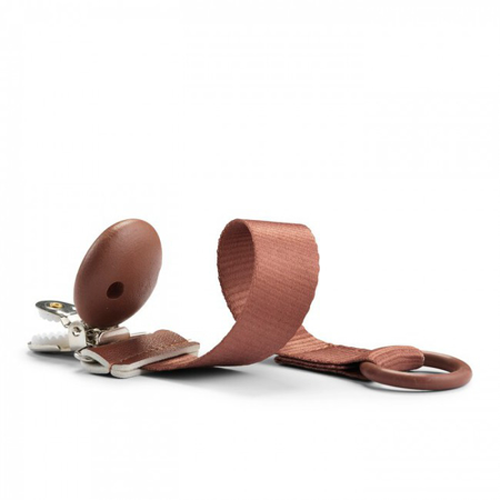 Elodie Details® Porta ciuccio Burned Clay