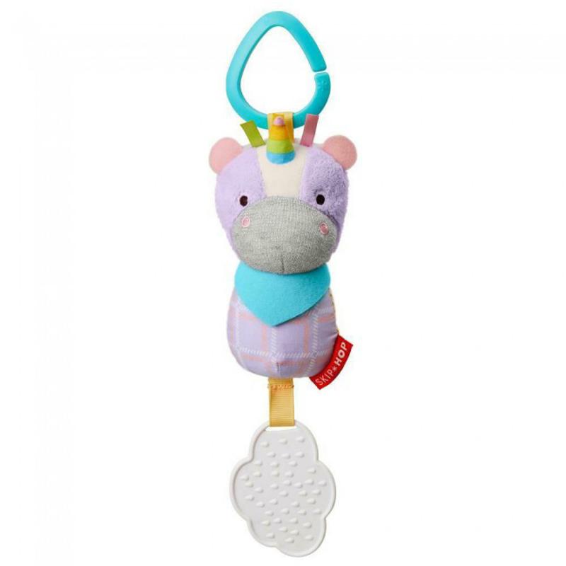 Immagine di Skip Hop® Mini carillon Unicorno