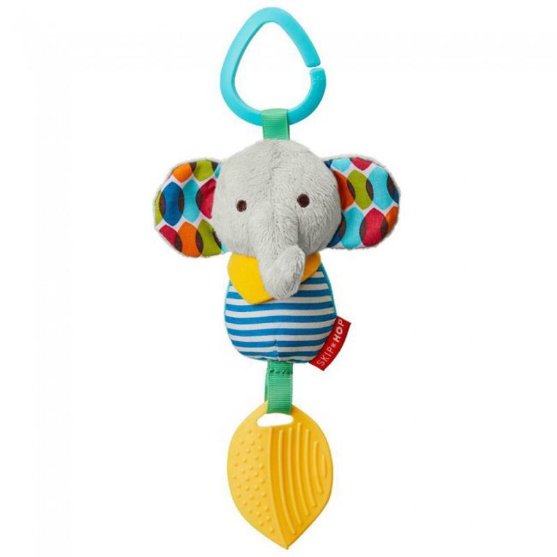 Immagine di Skip Hop® Mini carillon elefante