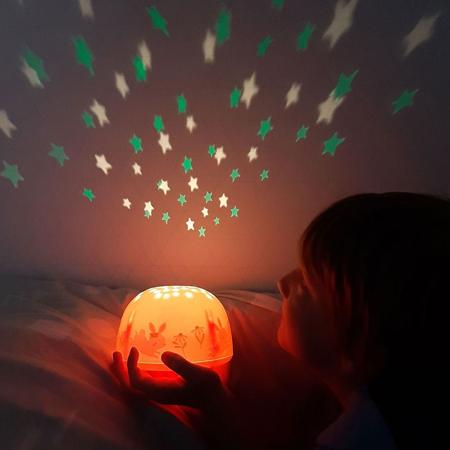 Immagine di A Little Lovely Company® Proiettore Bunny