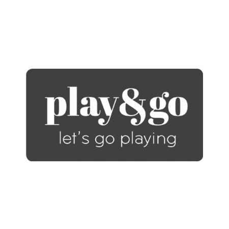 Immagine di Play&Go® Sacco Portagiochi e Tappeto Stripes Black