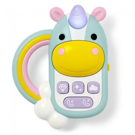 Immagine di Skip Hop® Telefono musicale unicorno