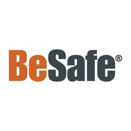 Immagine di Besafe® iZi Flex Fix i-Size seggiolino 2/3 (15-36kg) (100-150 cm) Metallic Mélange
