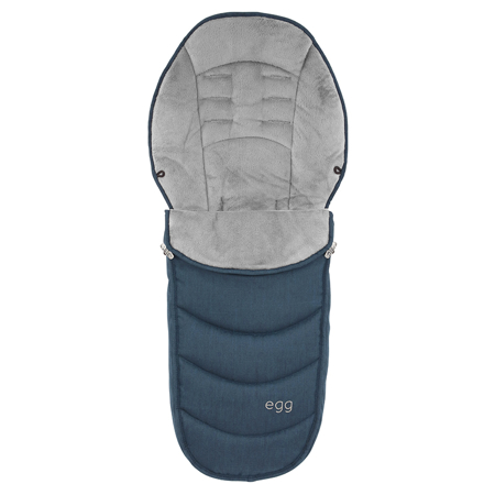 Immagine di Egg® Saccho invernale Deep Navy