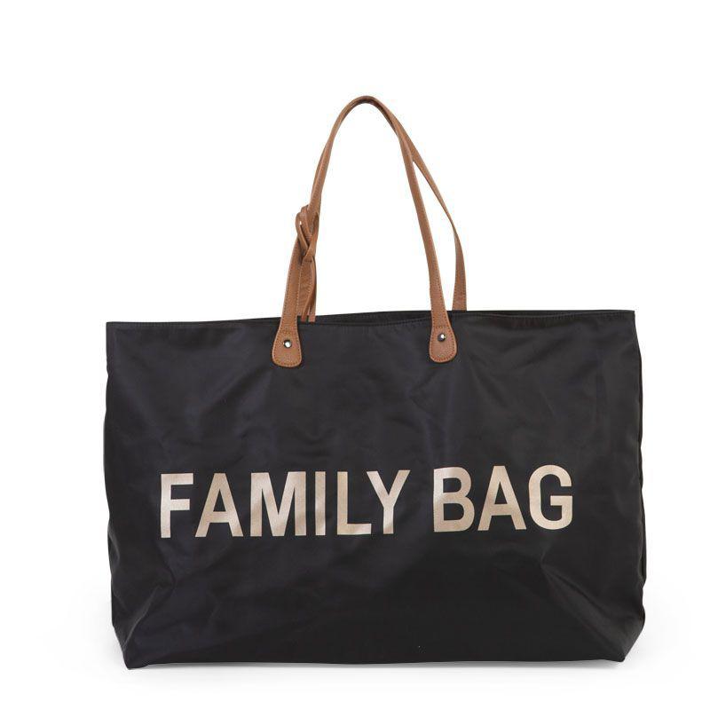 Immagine di Childhome® Borsa Family Bag Black