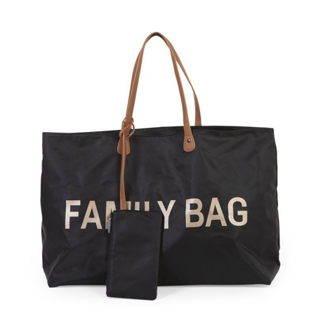 Immagine di Childhome® Borsa Family Bag Black