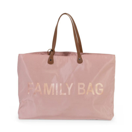 Immagine di Childhome® Borsa Family Bag Pink