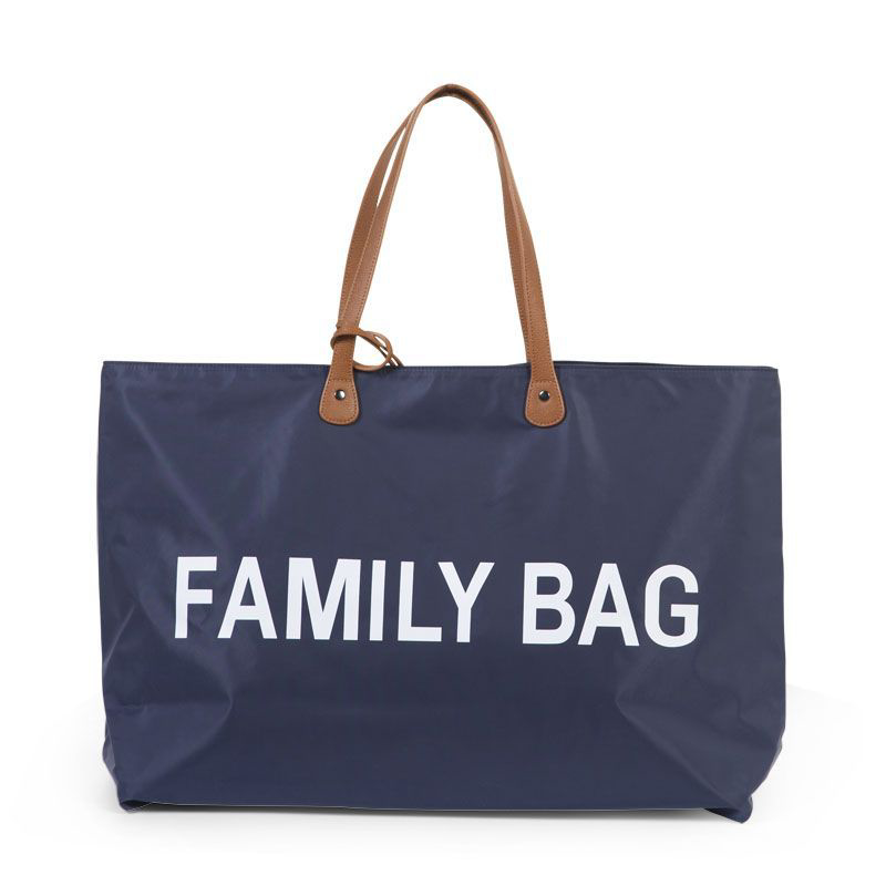 Immagine di Childhome® Borsa Family Bag Navy