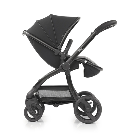 Immagine di Egg by BabyStyle® Passeggino Just Black