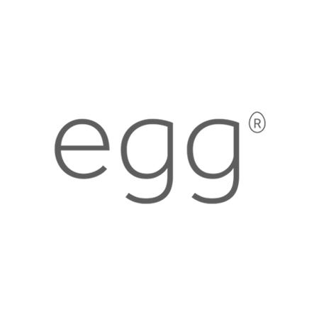 Immagine di Egg by BabyStyle® Passeggino Just Black