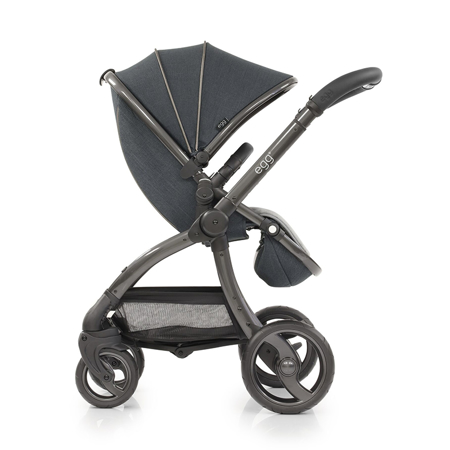 Immagine di Egg by BabyStyle® Passeggino Carbon Grey