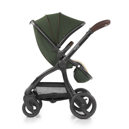 Immagine di Egg by BabyStyle® Passeggino Country Green