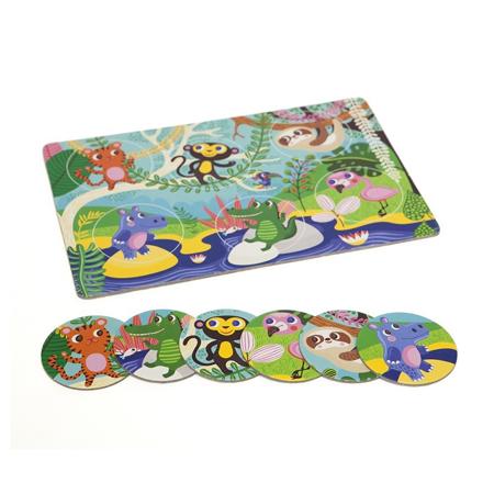 Immagine di Petit Monkey® Memory Animals
