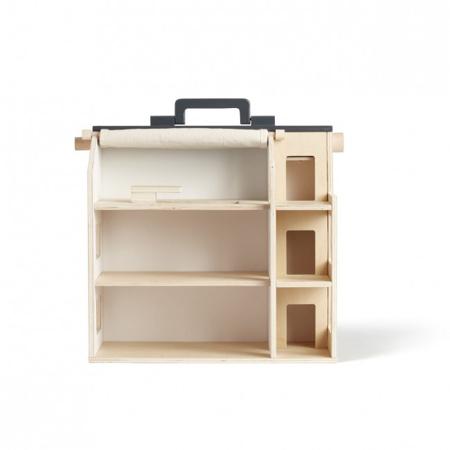 Kids Concept® Casa in legno Aiden